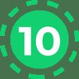 TIP 10 UNAM