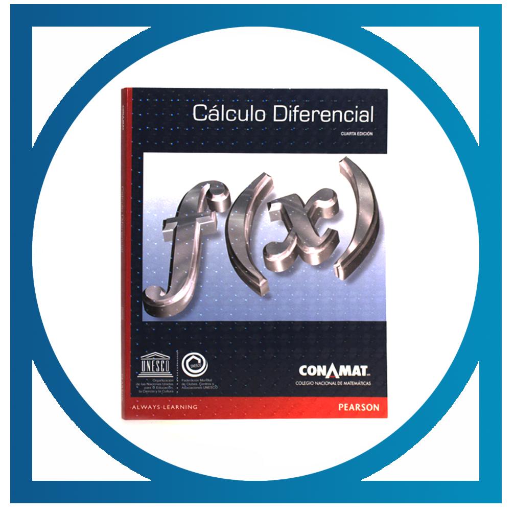 Cálculo Diferencial CONAMAT