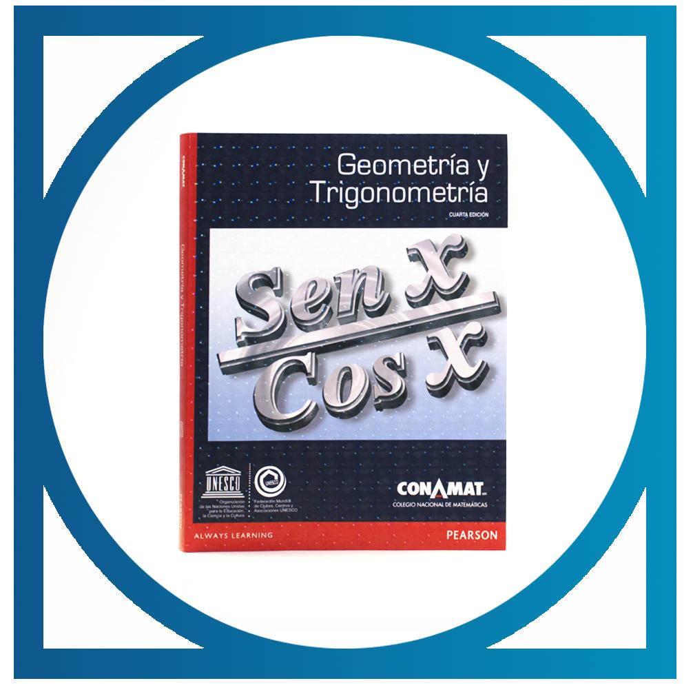 Geometría y Trigonometría conamat