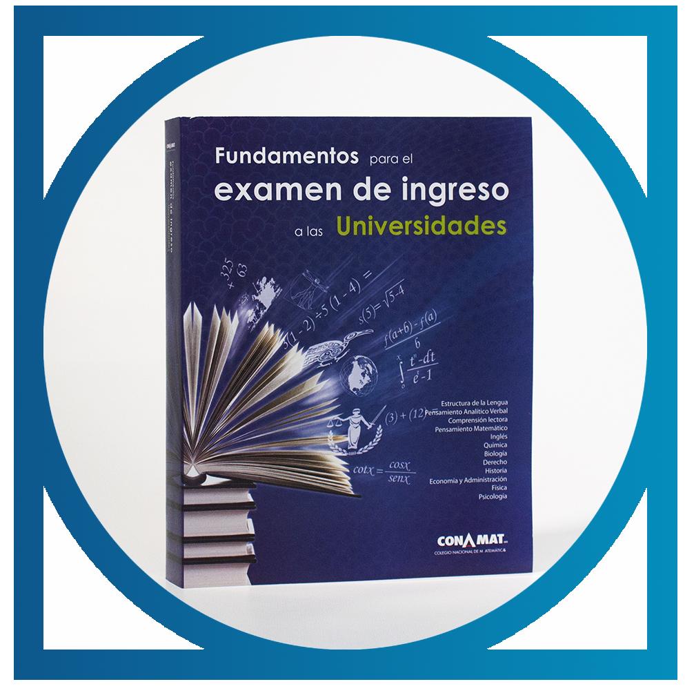Guía ingreso a las UNIVERSIDADES