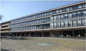 Facultad de Derecho UNAM
