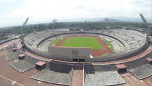 Estadio UNAM