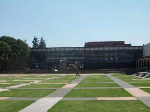 área I - Facultad de Arquitectura UNAM