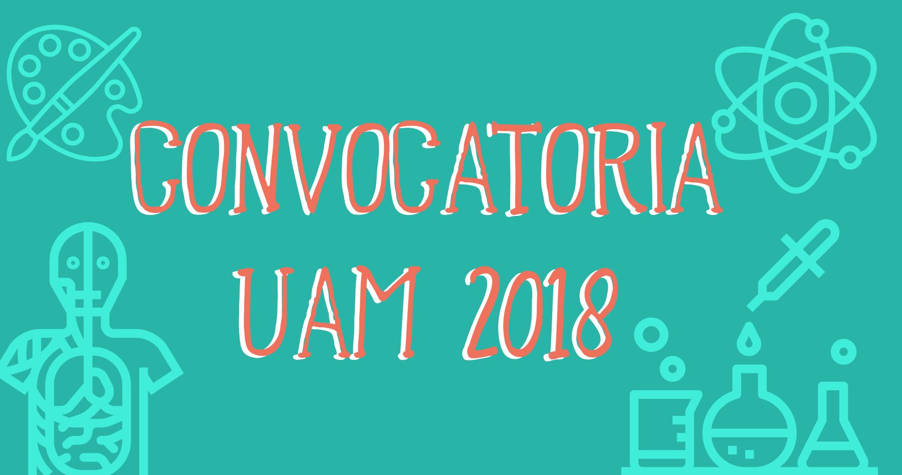 Convocatoria-UAM